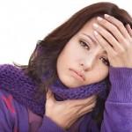 Boğaz ağrısına doğal tedavi