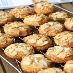 Bademli Italyan kurabiyeleri