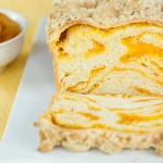 Babka,Kayisili- krem peynirli