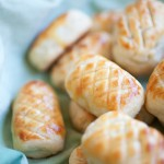 Ananasli kurabiye
